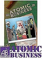 Le jeu Atomic Business