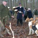 Pour l'abolition de la chasse à courre