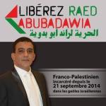 Raed Abubadawia