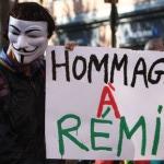 Justice pour Rémi Fraisse!