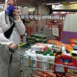 Roundup Non Merci chez Gamm Vert à Amiens
