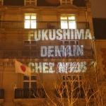 Sur l'ambassade du Japon